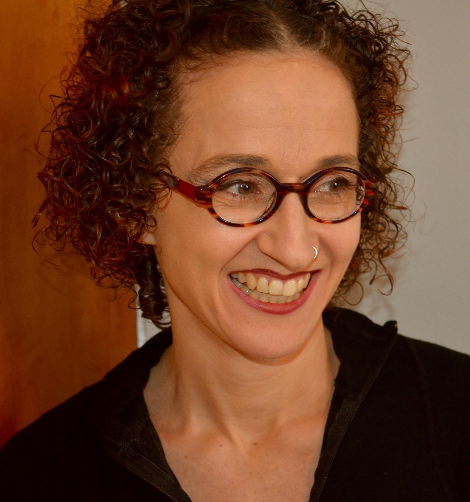 Joannie Douville